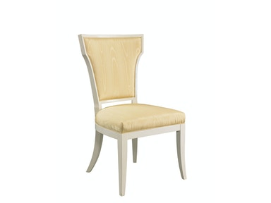Lillian August for Hickory White Langley Side Chair LA1101AC