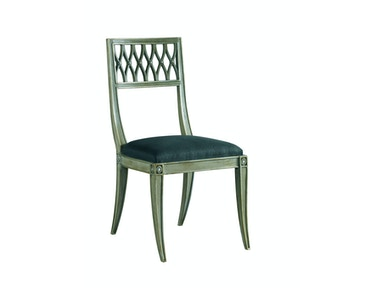 Lillian August for Hickory White Troy Chair LA1112AC