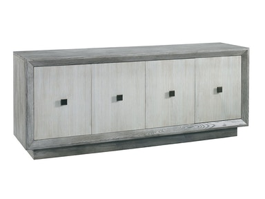Lillian August for Hickory White Alastair Cabinet LA17021