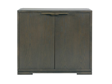 Lillian August for Hickory White Hadley 2 Door Cabinet LA17532-01