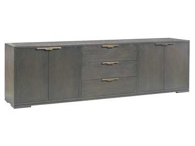 Lillian August for Hickory White Hadley Cabinet LA17534-01