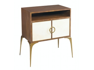 Lillian August for Hickory White Stiletto Side Table LA18320-01