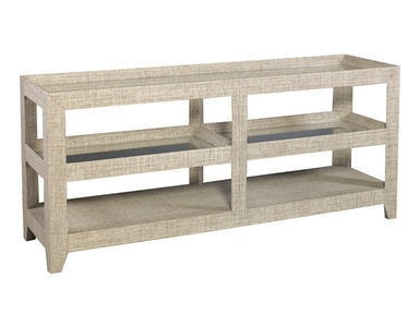 Lillian August for Hickory White Elle Console Table LA18334-01