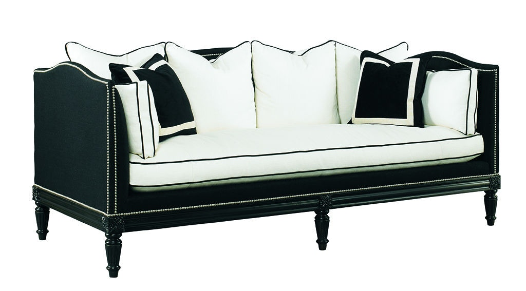 Belvedere Sofa. Belvedere Sofa · Lillian August