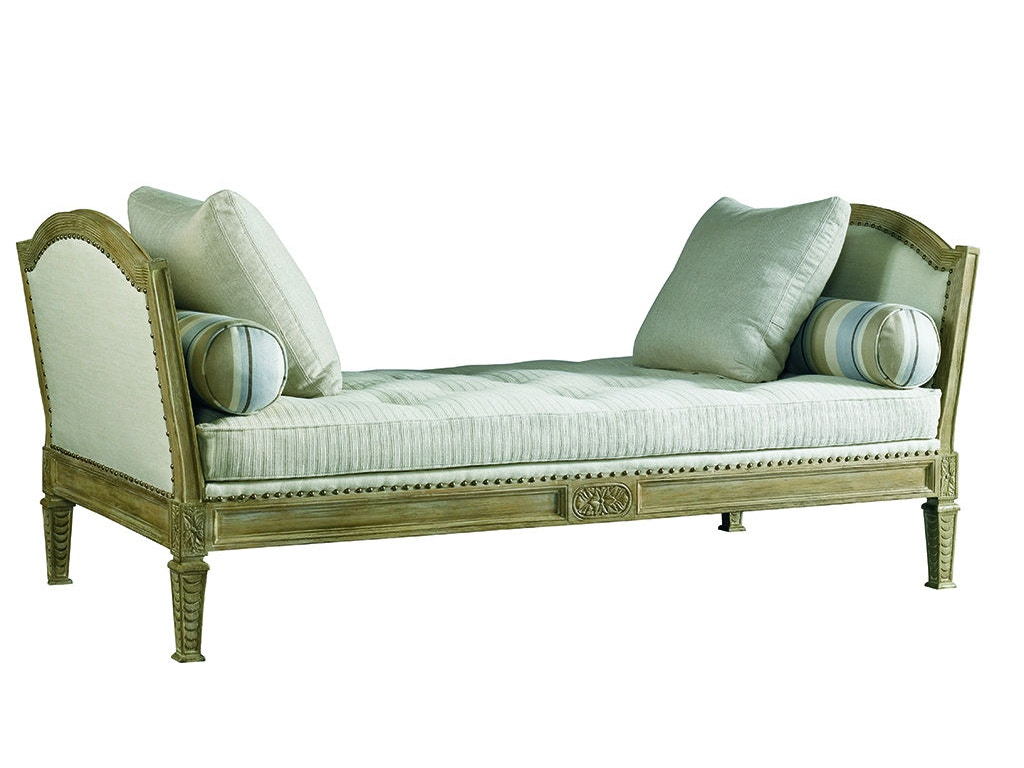 for hickory white bedroom johanna day bed la2104l at hickory furniture