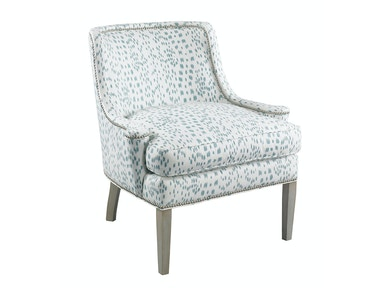 Lillian August for Hickory White Anson Chair LA3139C