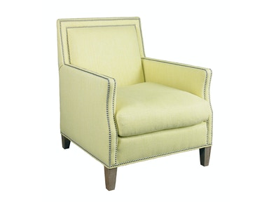 Lillian August for Hickory White Niles Chair LA4123C