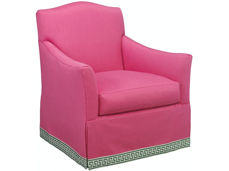 Lillian August Living Room Florian chair LA4129C - Louis Shanks ...