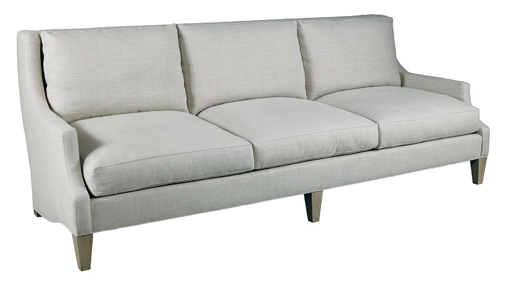 Lillian August For Hickory White LA7114S Nelson Sofa