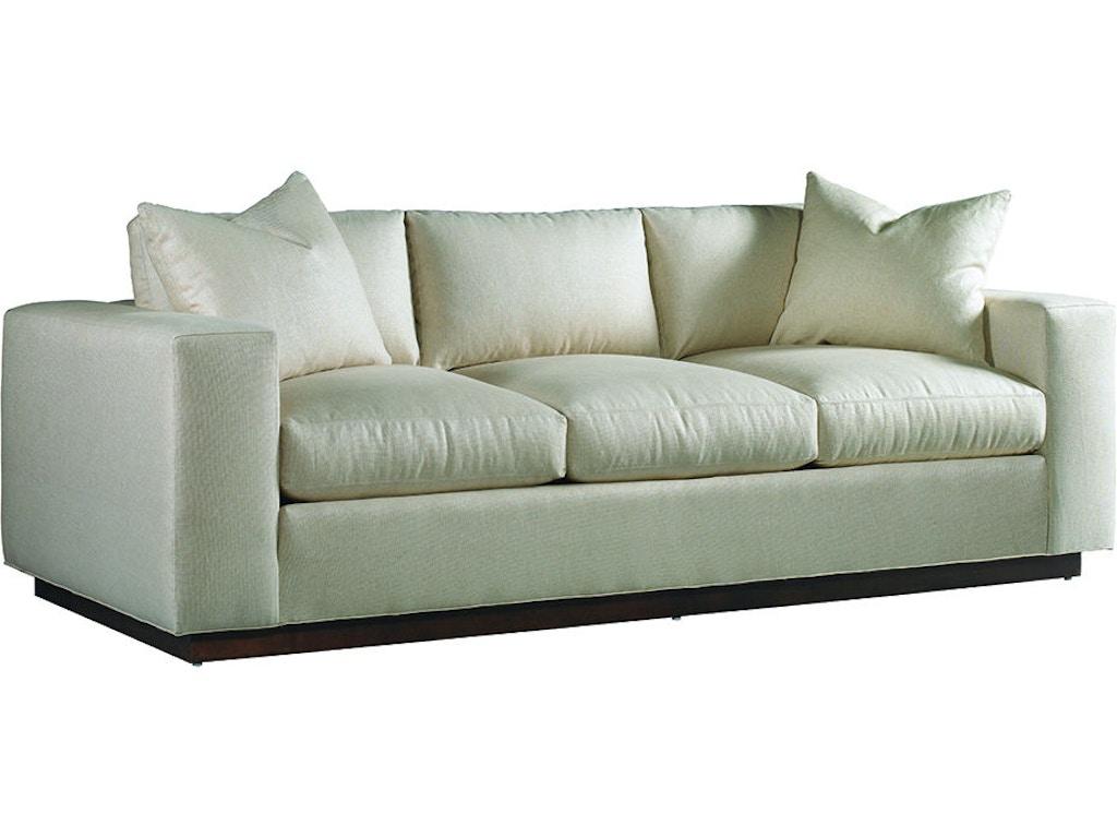lillian august living room lange sofa la7140s louis shanks austin san antonio tx. Black Bedroom Furniture Sets. Home Design Ideas