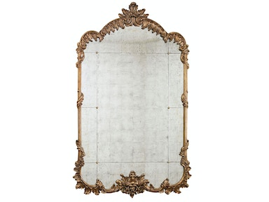 Lillian August for Hickory White Hyde Mirror LA81343-01
