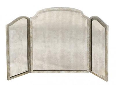 Lillian August for Hickory White Samantha Tri-View Dressing Mirror LA81541-01