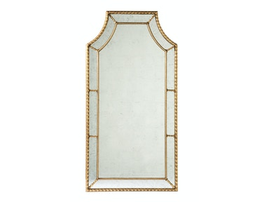 Lillian August for Hickory White Staffordshire Mirror LA82040-01
