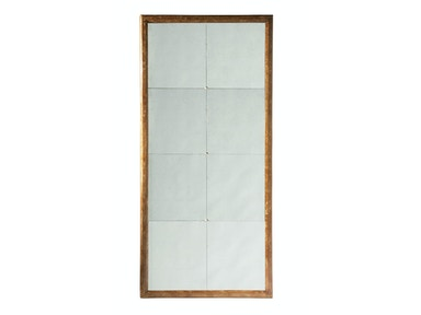 Lillian August for Hickory White Duke Floor Mirror LA82341-01