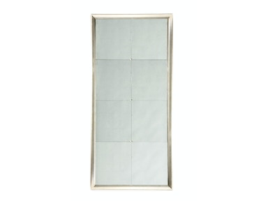 Lillian August for Hickory White Duke Floor Mirror LA82342-01