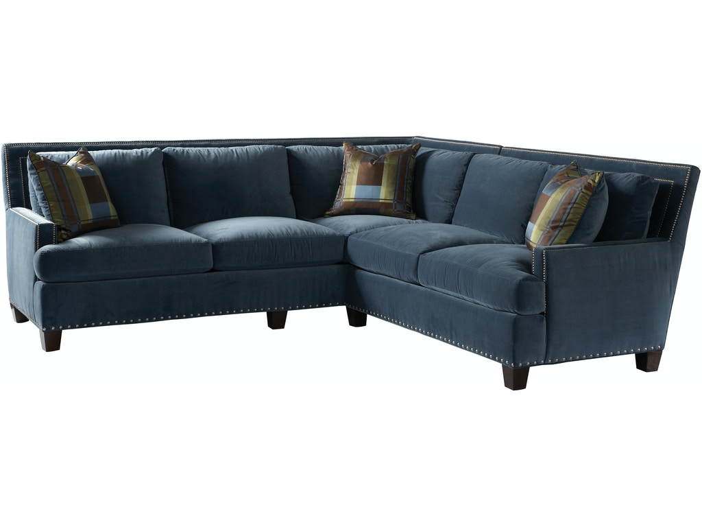 Lillian august living room smithfield sectional la9102 sectional mcarthur furniture calgary - Sectional sofa bed calgary ...