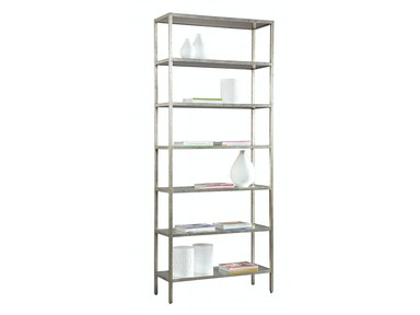 Lillian August for Hickory White Pickford Tower Bookcase LA91353-01