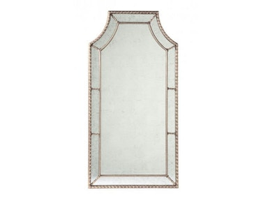 Lillian August for Hickory White Staffordshire Mirror LA93343-01