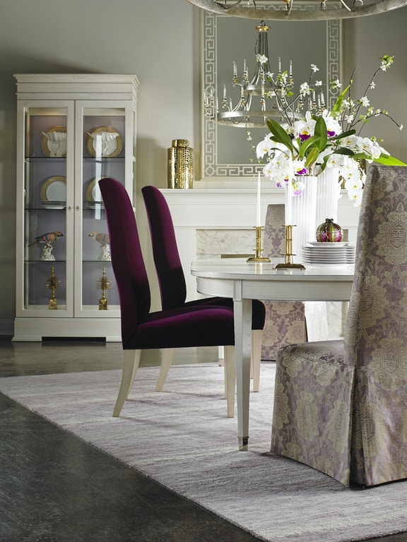 Lillian August Dining Room Sutton Oval Dining Table
