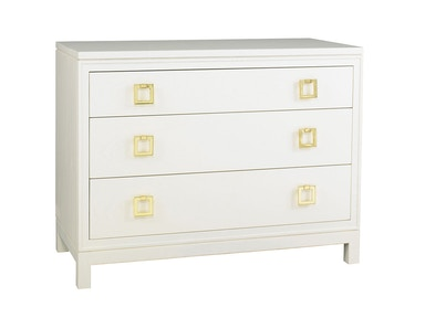 Lillian August for Hickory White Clifford Drawer Chest LA99562