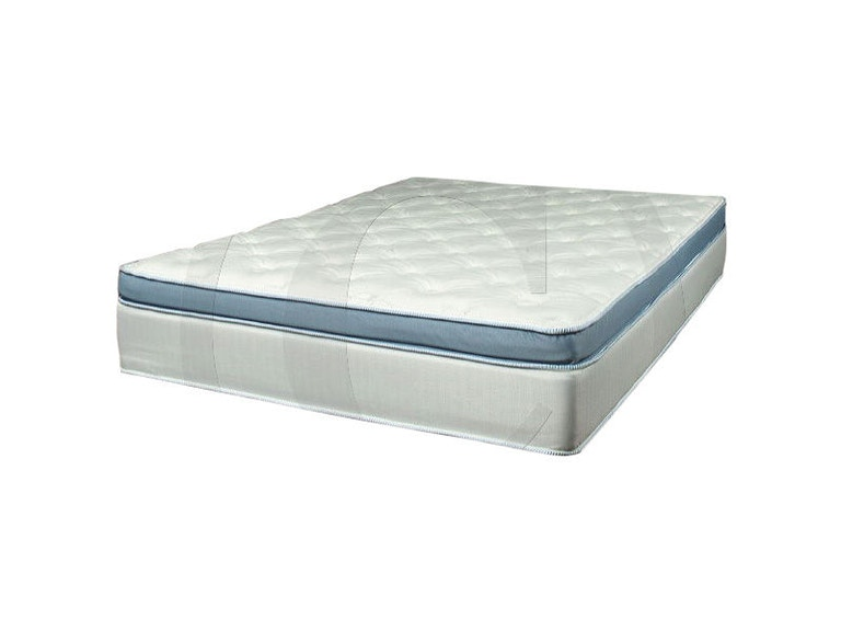 Englander mattresses bodi form v gel indigo barron 39 s for Englander mattress