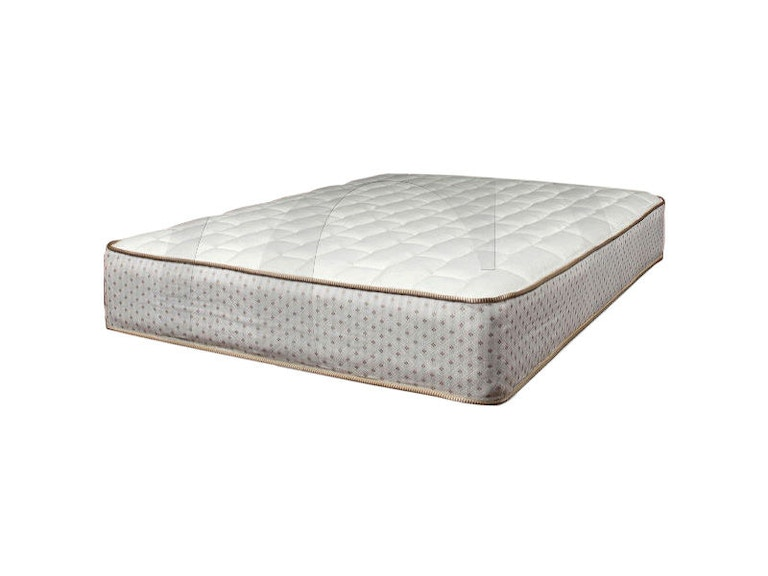 Englander mattresses e hotel dual sided firm barron 39 s for Englander mattress
