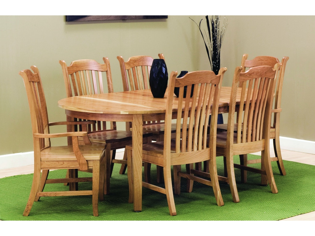 Kitchen Furniture Company Palettes By Winesburg Dining Room Round Table Top 3636b0 Schmitt