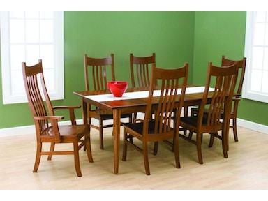 3636A0 Rectangular Table Top