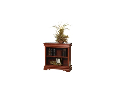YUTZY WOODWORKING Legacy Bookcase 57833