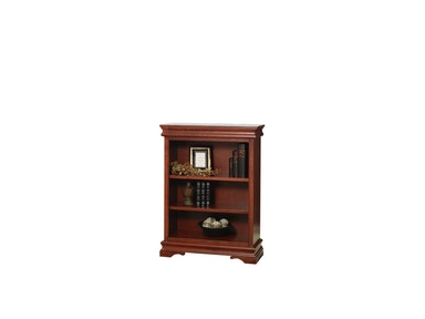 YUTZY WOODWORKING Legacy Bookcase 57834