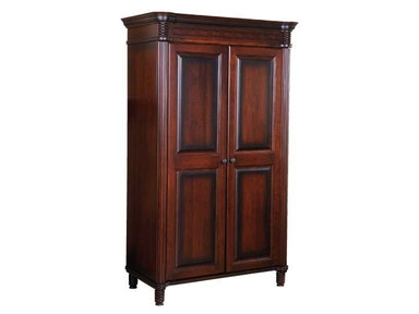 YUTZY WOODWORKING New Generations Armoire 74070
