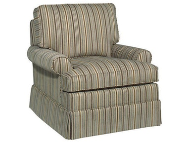 Craftmaster Swivel Glider Chair 015510SG