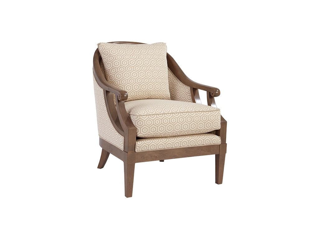 Douds Furniture Craftmaster Living Room Chair 040010 Douds Furniture