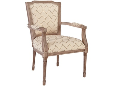 Craftmaster Chair 041010