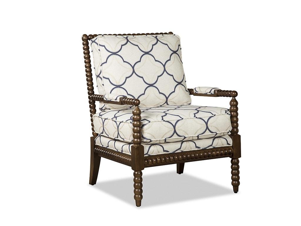 Hickorycraft Living Room Chair Klopfenstein Home