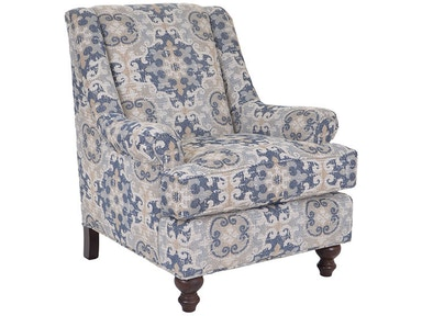 Craftmaster living room chair 057510 craftmaster hiddenite nc for Encore home designs by craftmaster