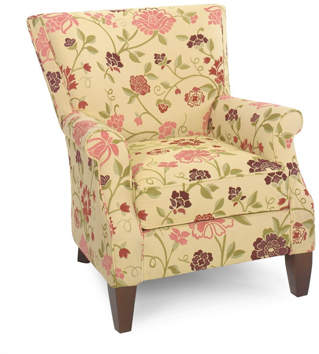 Hickorycraft Living Room Chair 061310