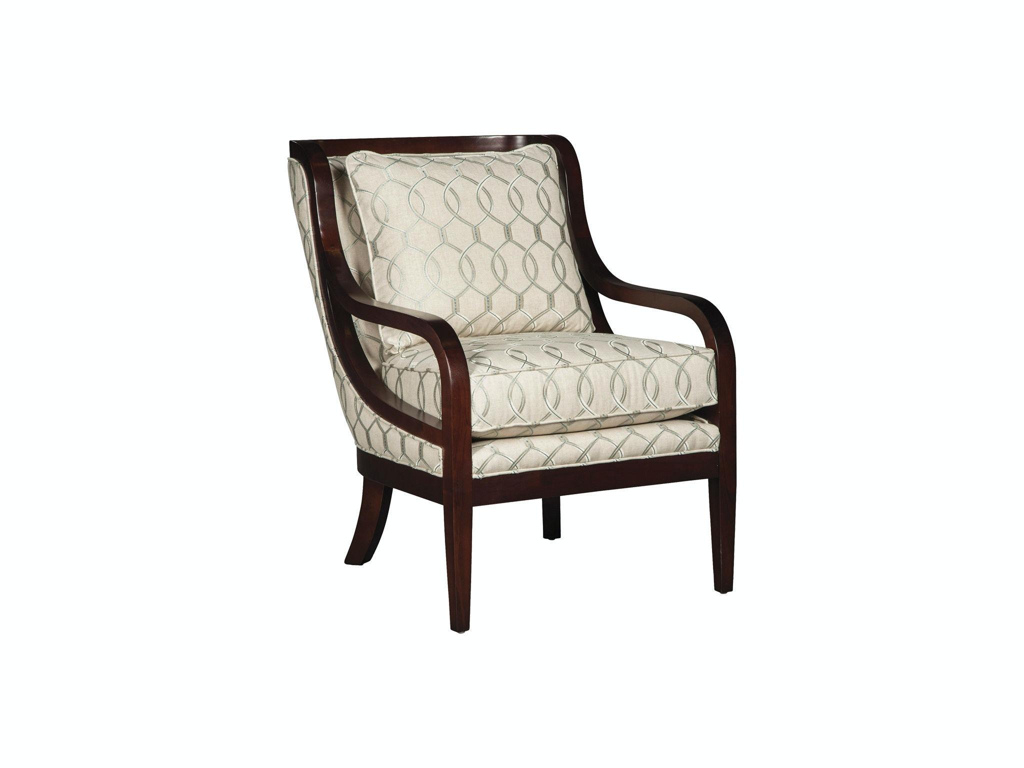 Hickorycraft Living Room Chair 067410