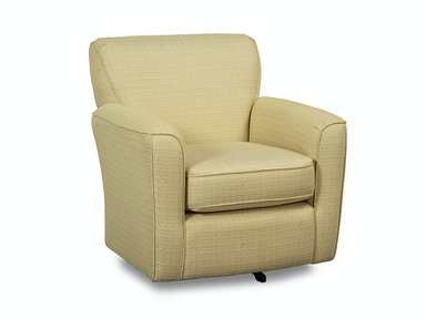 Craftmaster Swivel Chair 68710