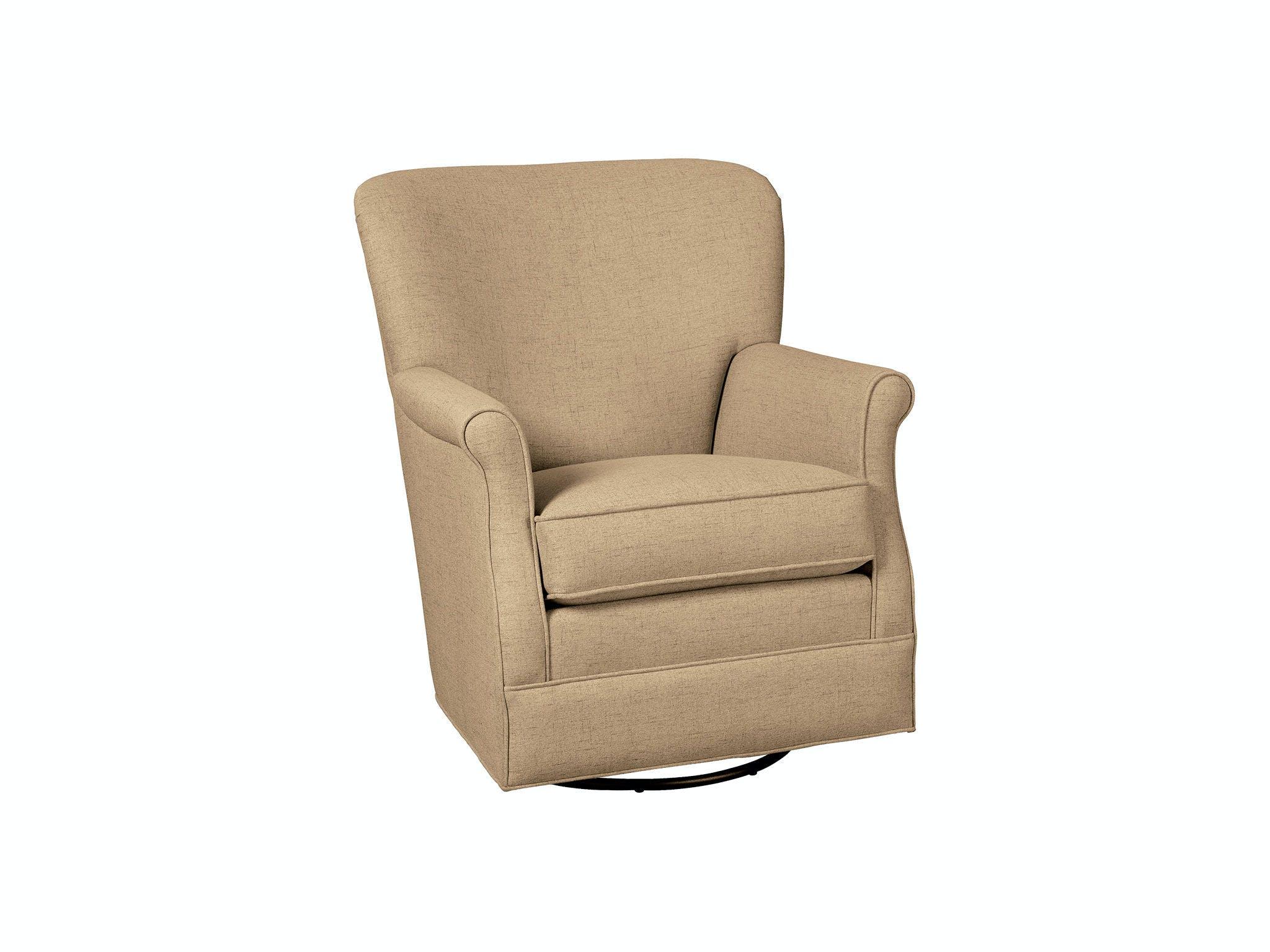 Cozy Life Living Room Swivel Glider Chair 075110sg