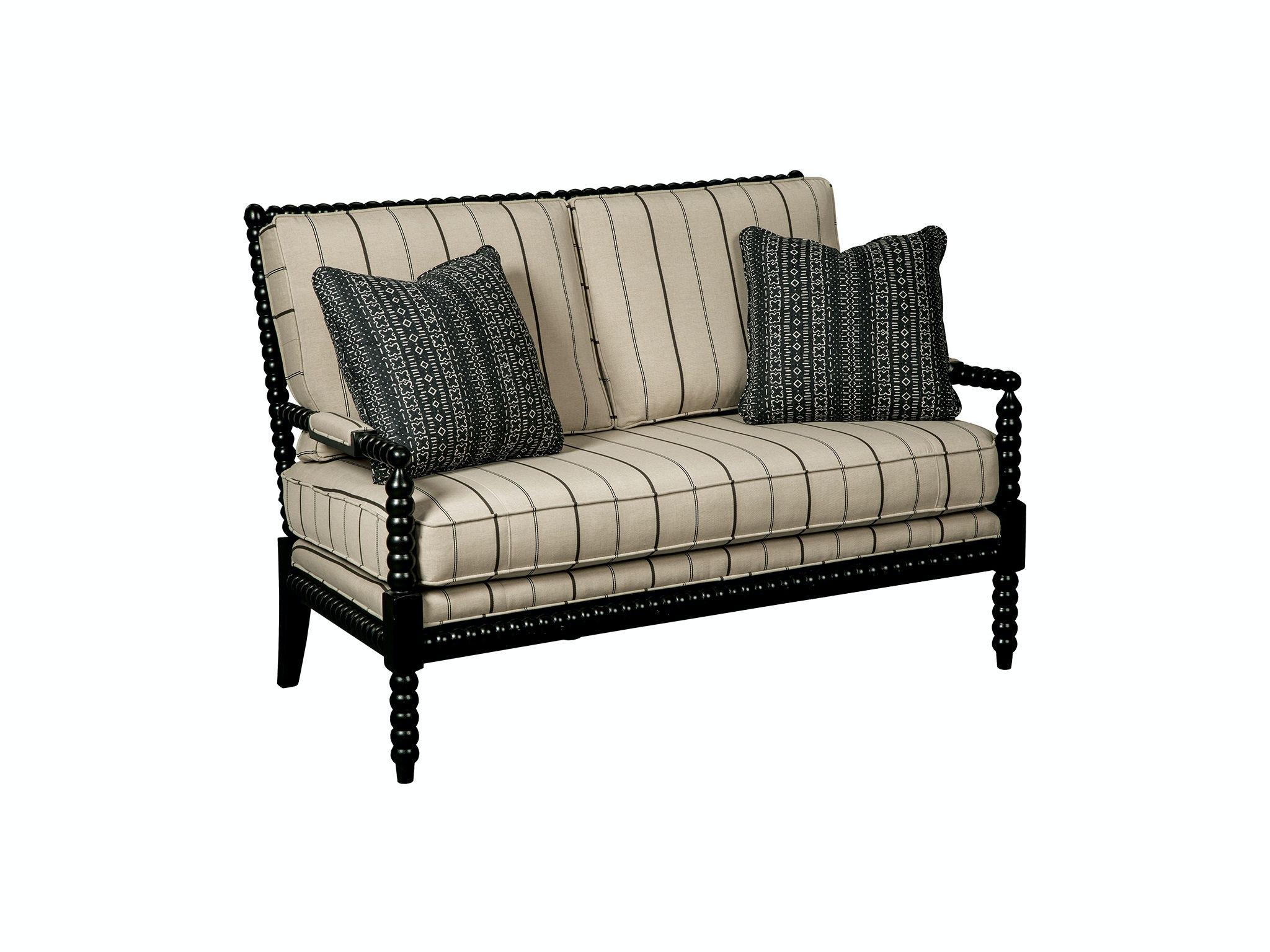 Hickorycraft Living Room Settee 077230