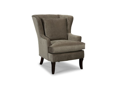 Craftmaster Wing Chair 085010