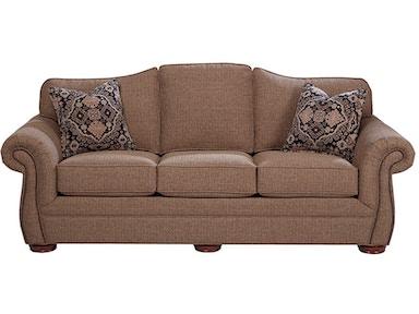 Craftmaster Living Room Sofa 268550 Union Furniture