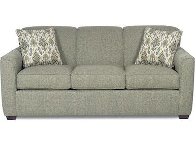 Hickorycraft Living Room Sleeper Sofa