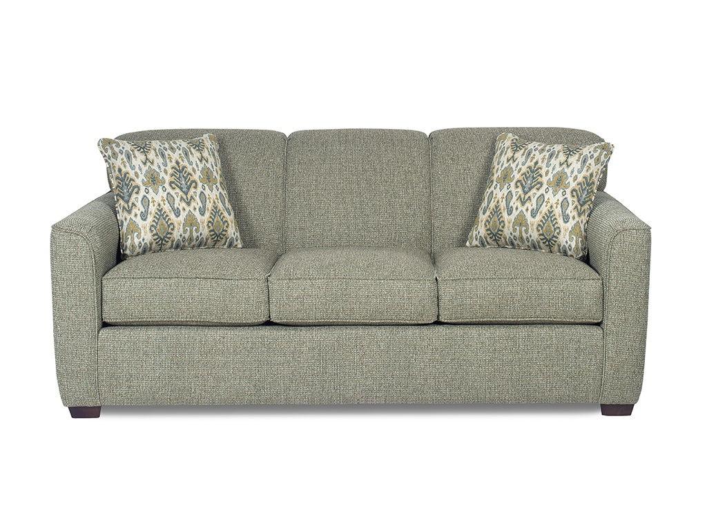 Bon Craftmaster Living Room Sleeper Sofa