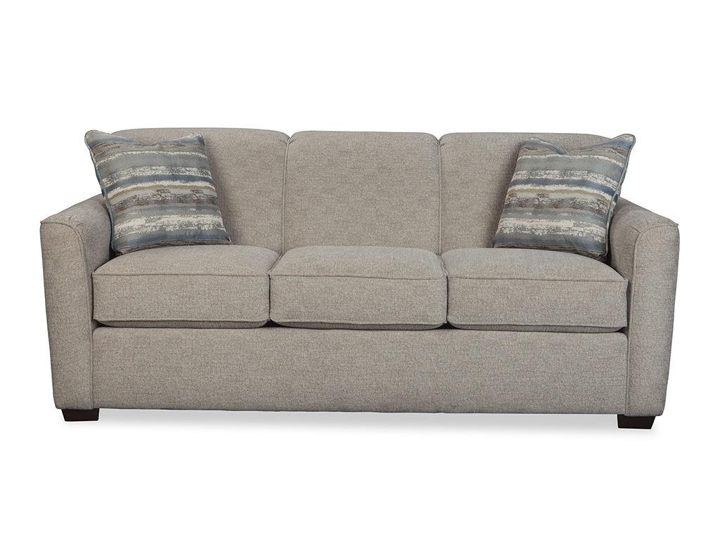 Craftmaster Living Room Sofa 725550 Good 39 S Furniture Kewanee Il