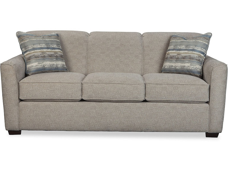 Craftmaster Living Room Sofa 725550 Tyndall Furniture