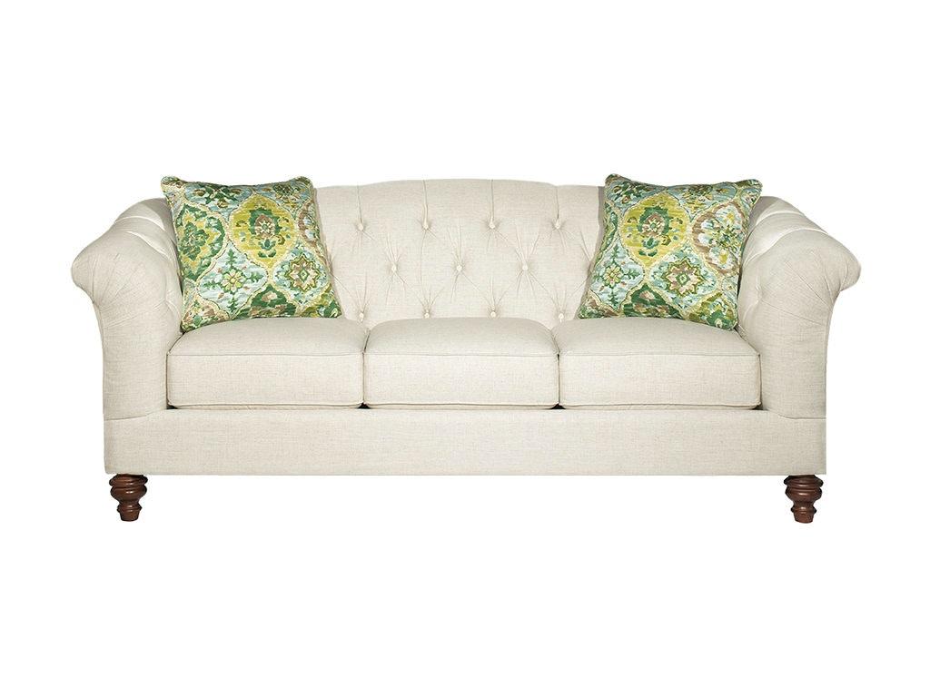 Craftmaster Living Room Sofa 737750 Good 39 S Furniture Kewanee Il