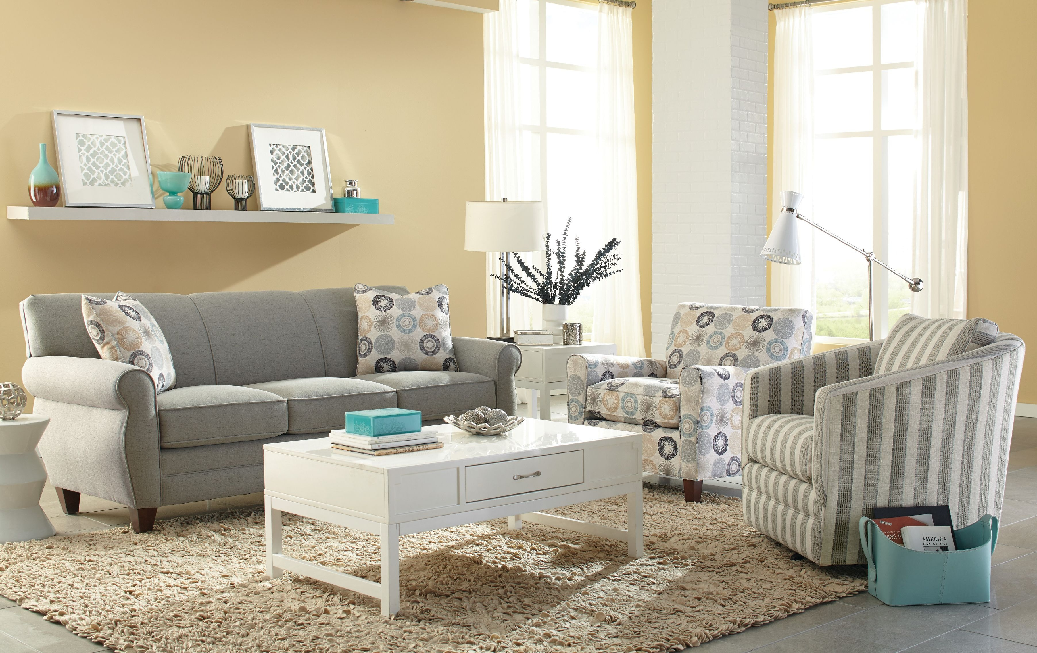 ... Cozy Life Sofa 738850