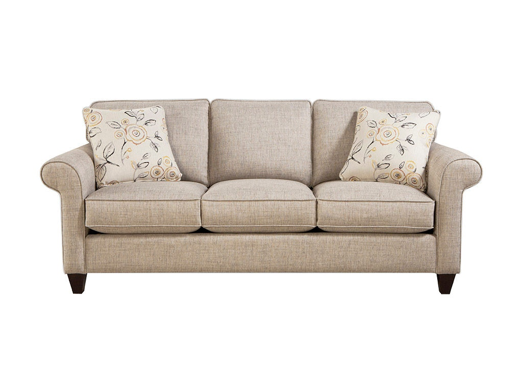 Cozy Life Living Room Sofa 742150